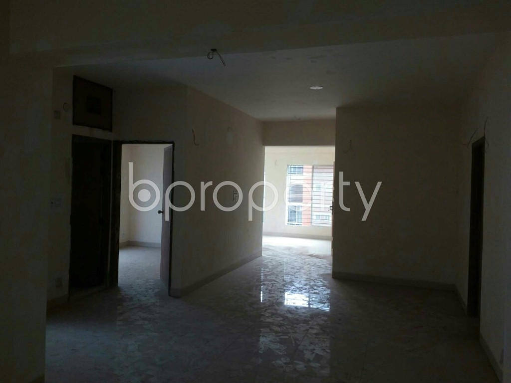 Dine/Dining - 3 Bed Apartment for Sale in Bashundhara R-A, Dhaka - 1837907