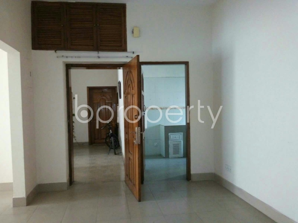 Dine/Dining - 3 Bed Apartment to Rent in Dhanmondi, Dhaka - 1838342