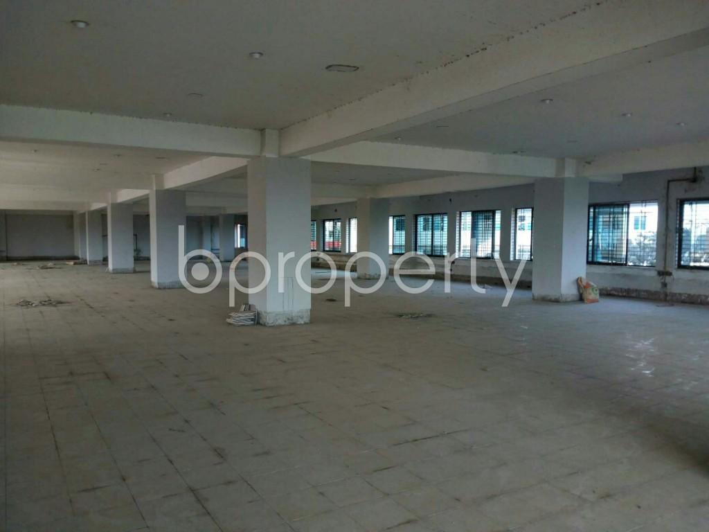 Commercial inside - Floor for Sale in Gazipur Sadar Upazila, Gazipur - 1838407