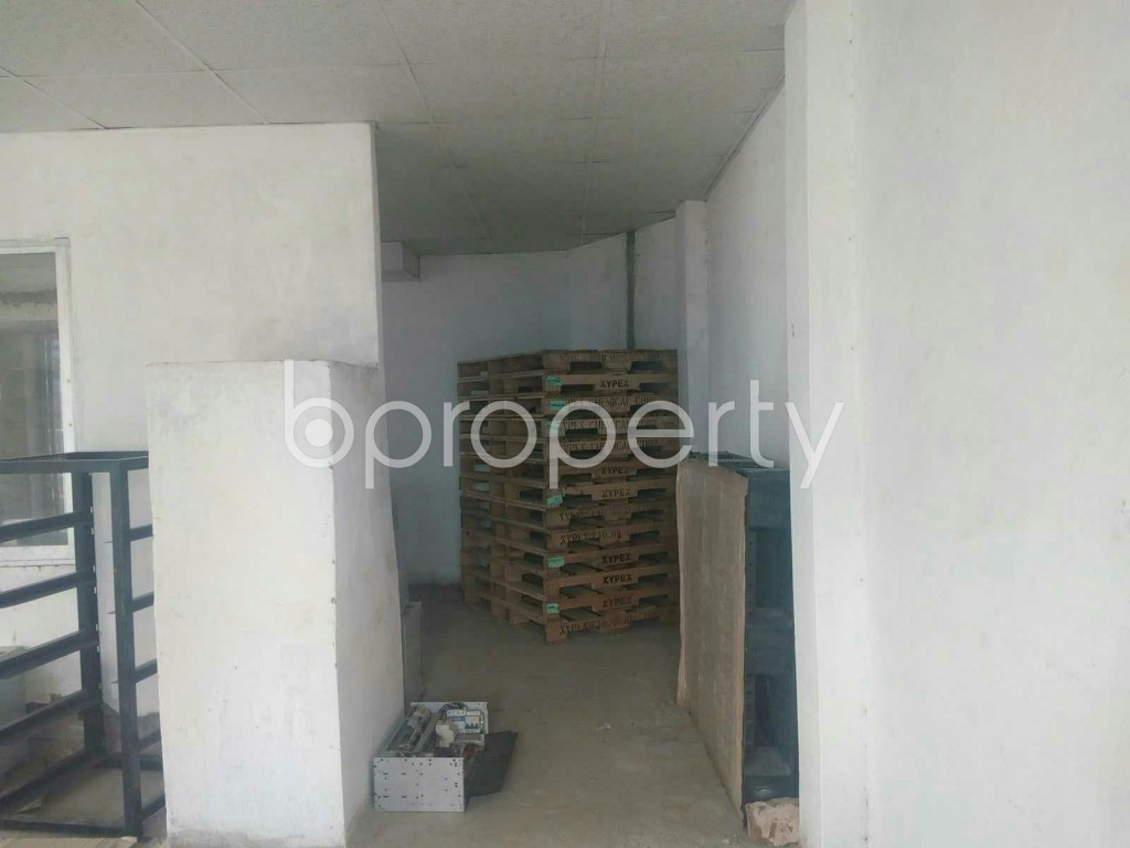 Commercial inside - Office to Rent in Motijheel, Dhaka - 1838234