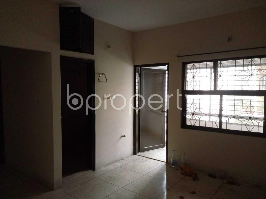 Dining area - 3 Bed Apartment to Rent in Gulshan, Dhaka - 1838416