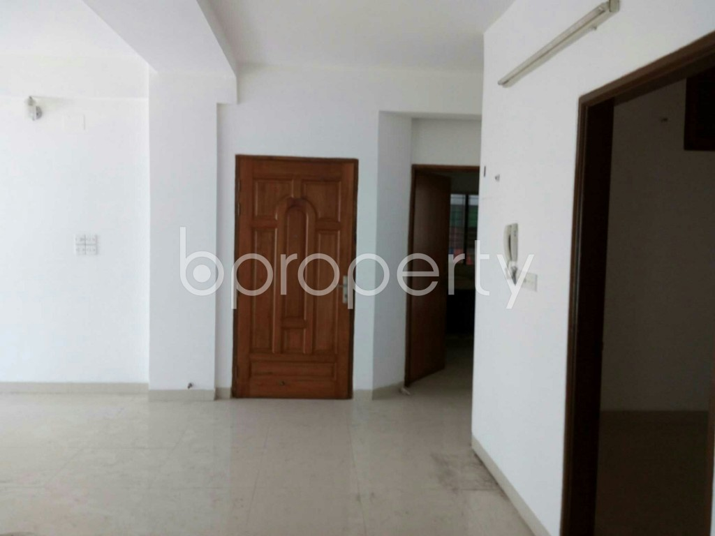 Dine/Dining - 3 Bed Apartment for Sale in Bashundhara R-A, Dhaka - 1838479