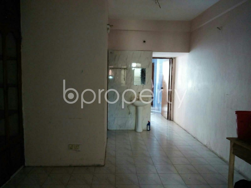 Dining area - 2 Bed Apartment for Sale in Mohammadpur, Dhaka - 1838759