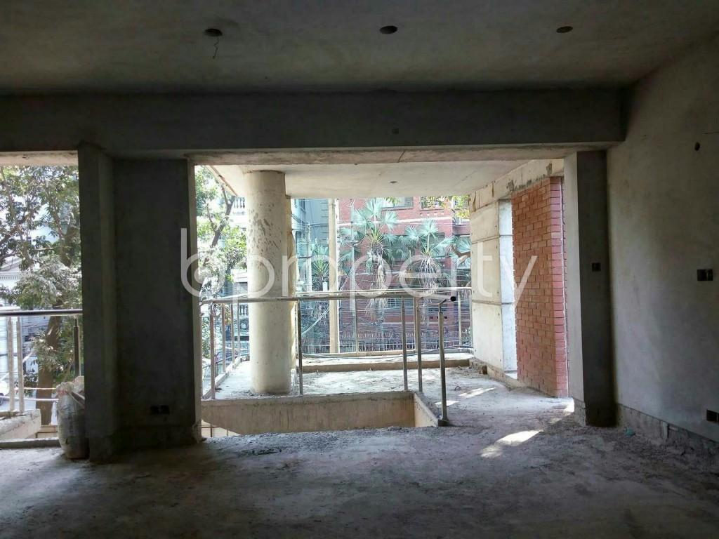 Bedroom - 4 Bed Apartment for Sale in Dhanmondi, Dhaka - 1838771