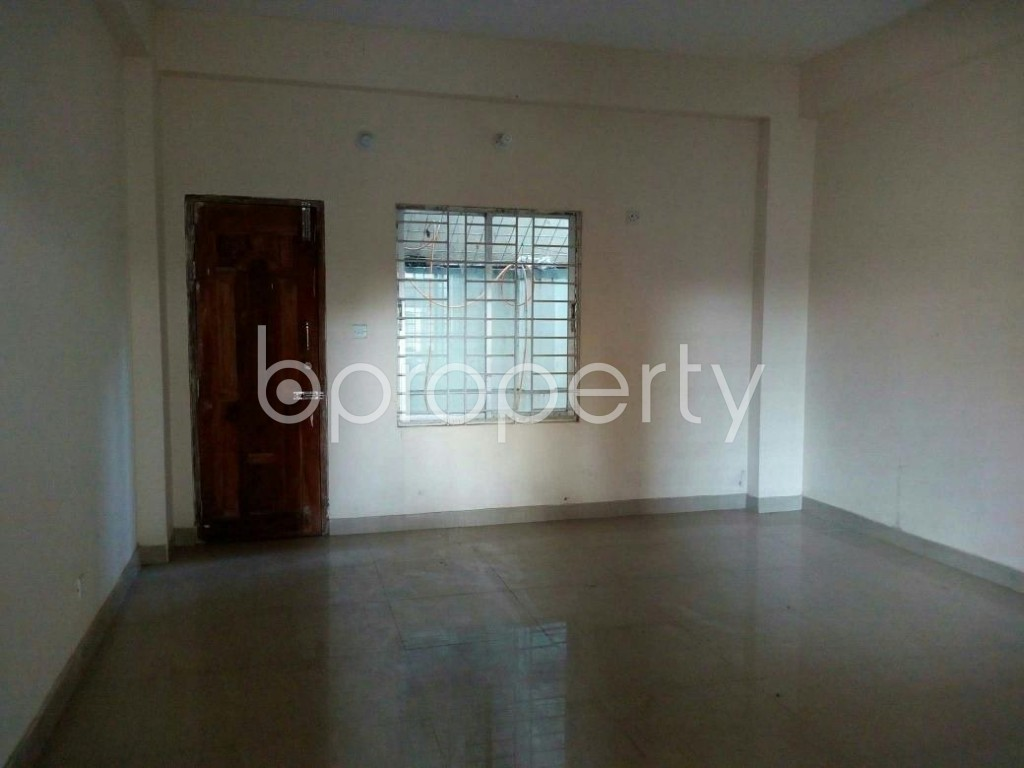 Bedroom - 1 Bed Apartment to Rent in Mohammadpur, Dhaka - 1838919