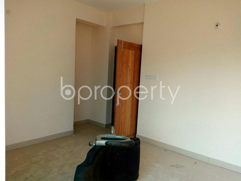 Bedroom - 2 Bed Apartment to Rent in Mohammadpur, Dhaka - 1838979