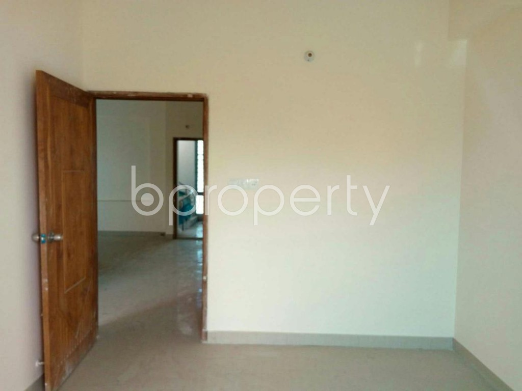 Bedroom - 2 Bed Apartment to Rent in Mohammadpur, Dhaka - 1838981