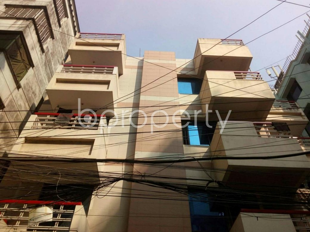 Commercial inside - Office to Rent in Banasree, Dhaka - 1839066