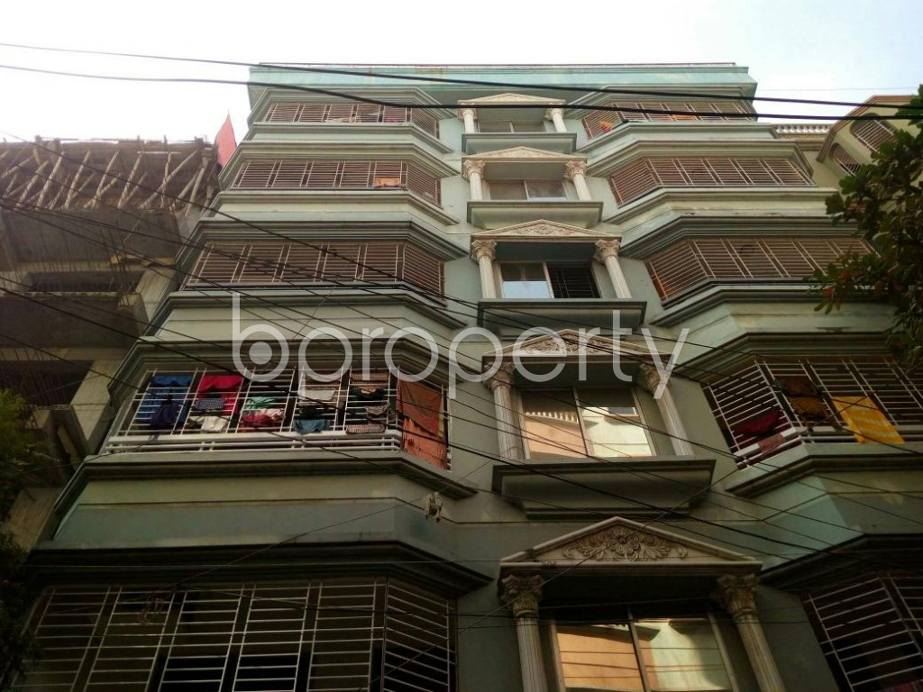 Commercial inside - Office to Rent in Banasree, Dhaka - 1839072