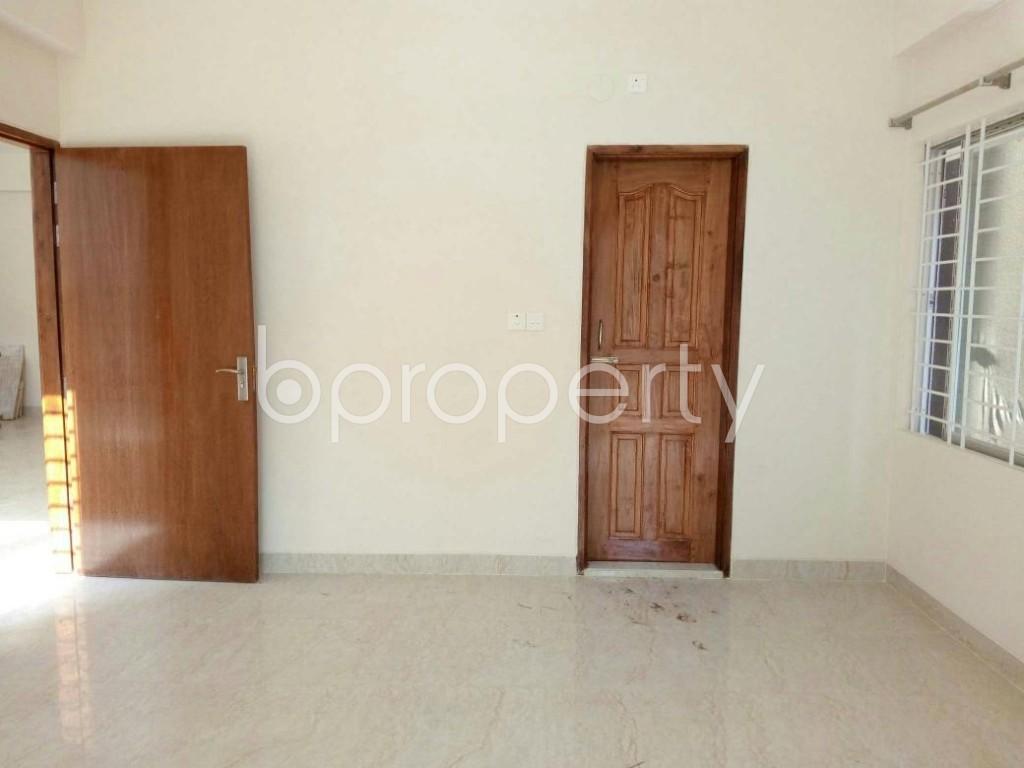 Bedroom - 3 Bed Apartment to Rent in Uttara, Dhaka - 1839027