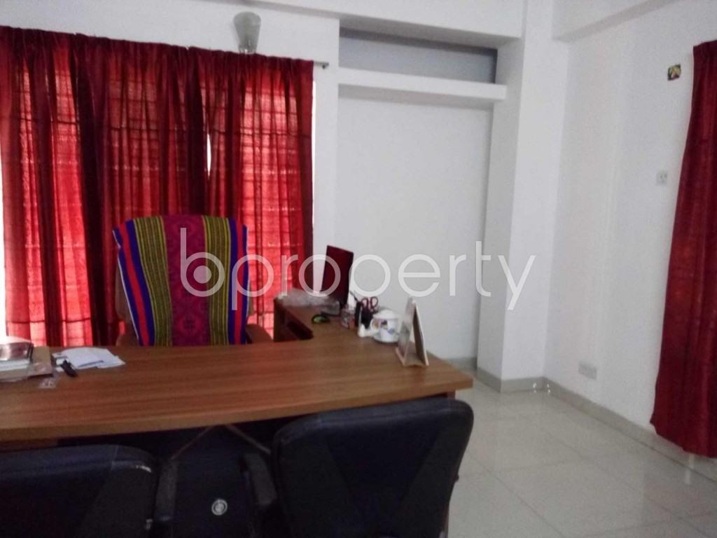 Bedroom - 3 Bed Apartment to Rent in Uttara, Dhaka - 1839080