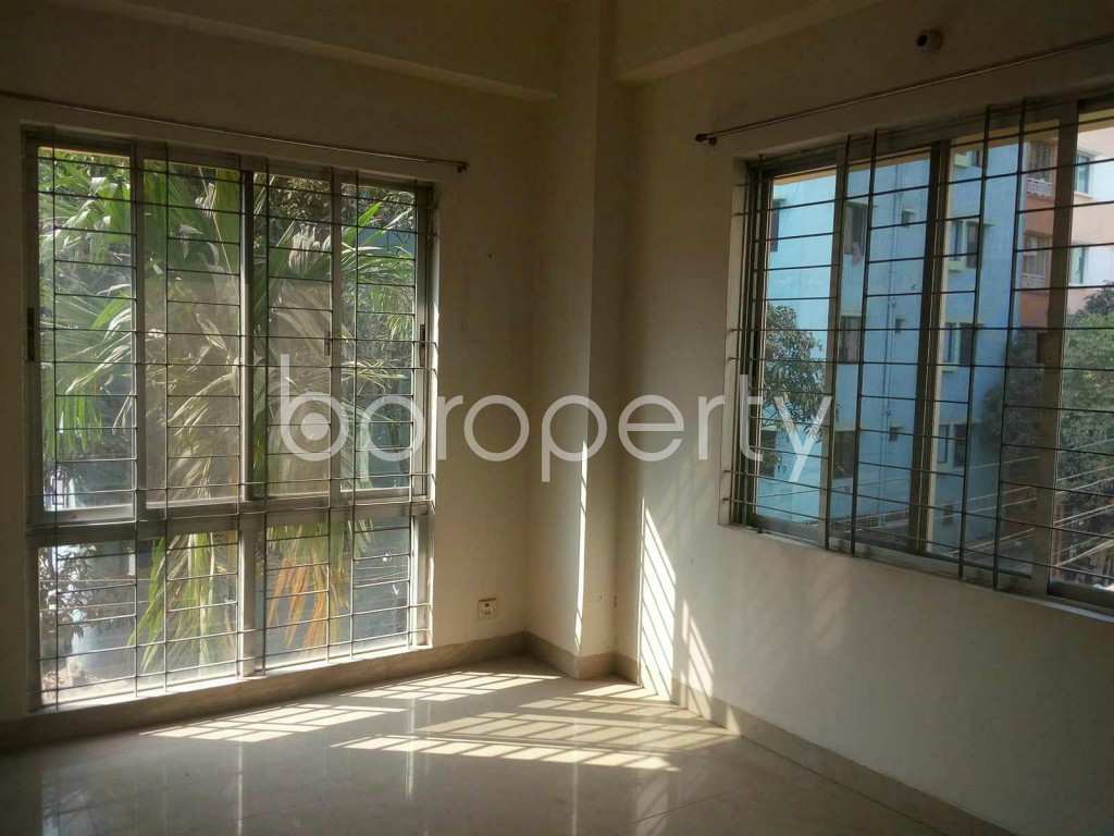 Bedroom - 3 Bed Apartment to Rent in Mirpur, Dhaka - 1839082