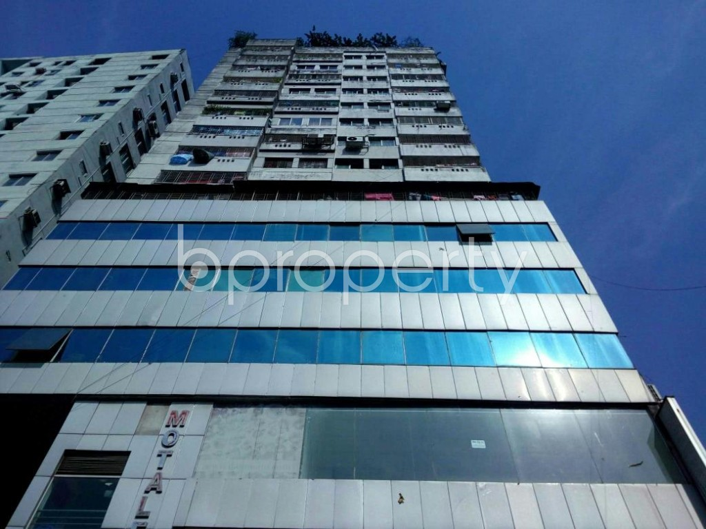 Front view - Office to Rent in Paribagh, Dhaka - 1839093