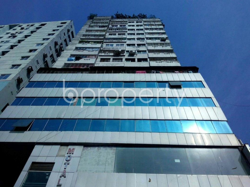 Front view - Office to Rent in Paribagh, Dhaka - 1839094