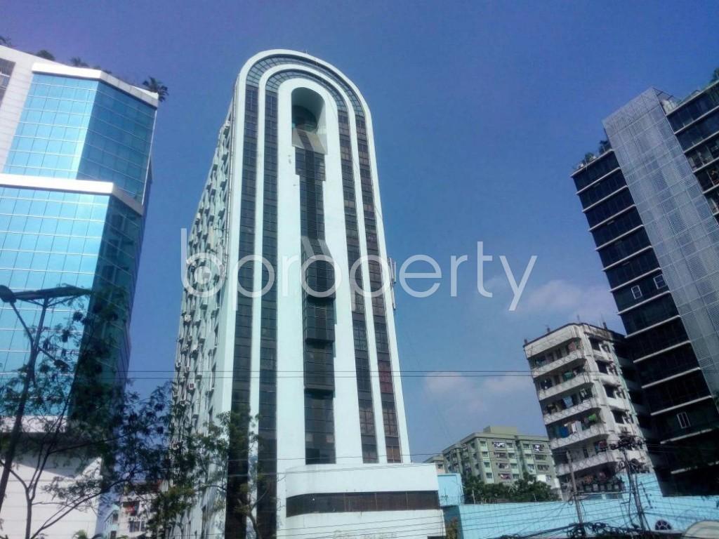 Outside view - Office to Rent in Motijheel, Dhaka - 1839231