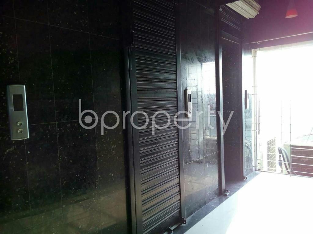 Commercial inside - Office to Rent in Dhanmondi, Dhaka - 1839346