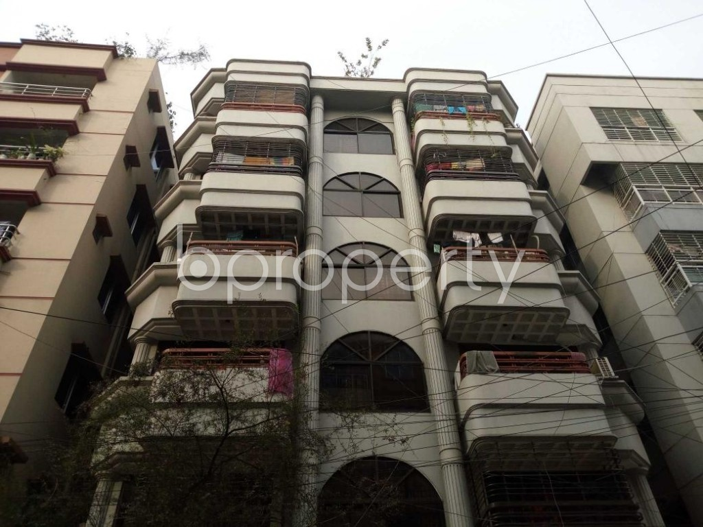 Front view - 2 Bed Apartment to Rent in Uttara, Dhaka - 1839367
