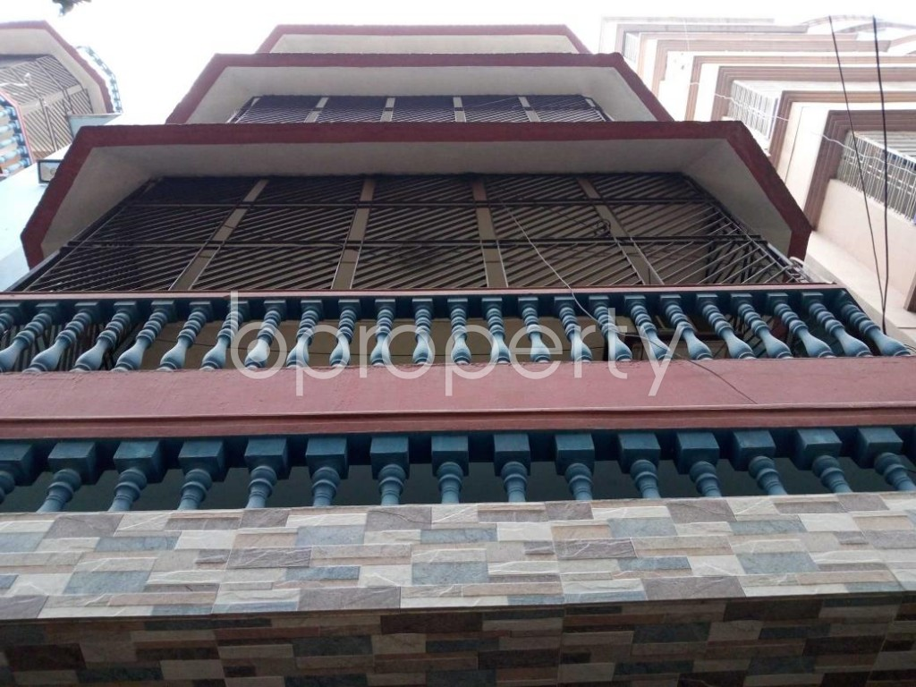 Front view - 2 Bed Apartment to Rent in Uttara, Dhaka - 1839371
