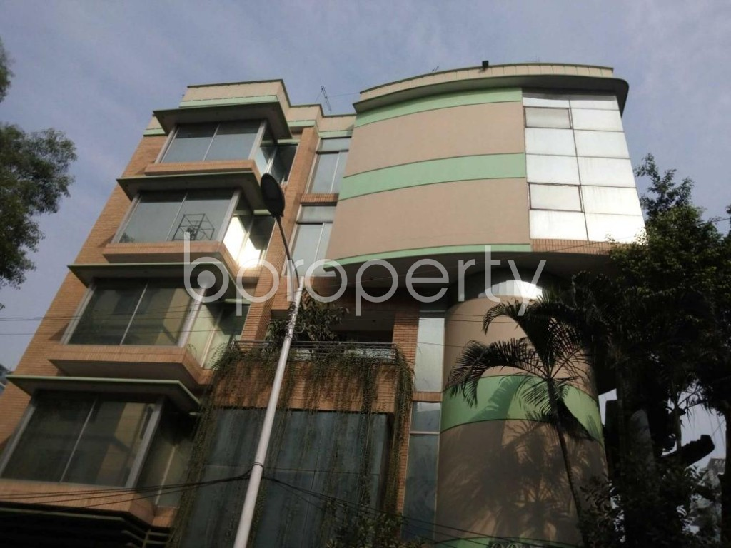Front view - 3 Bed Apartment to Rent in Uttara, Dhaka - 1839418