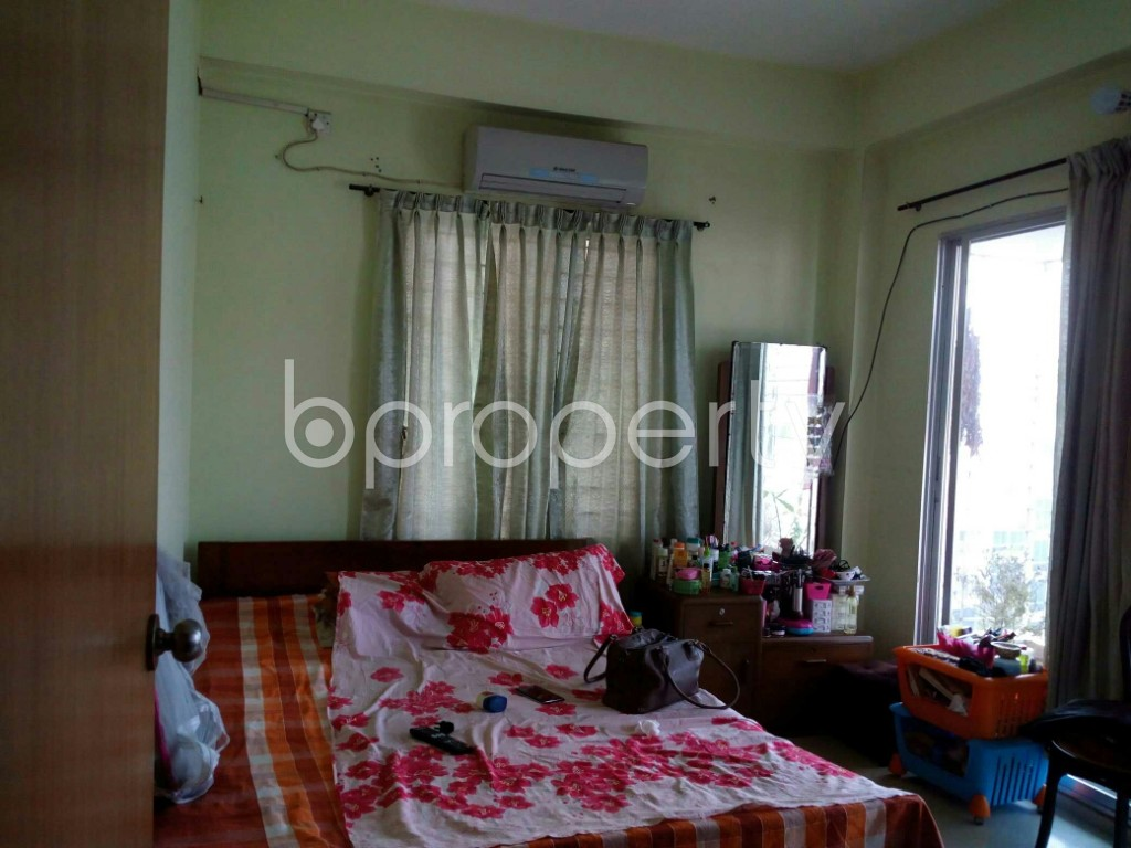 Bedroom - 6 Bed Apartment for Sale in Mirpur, Dhaka - 1839435