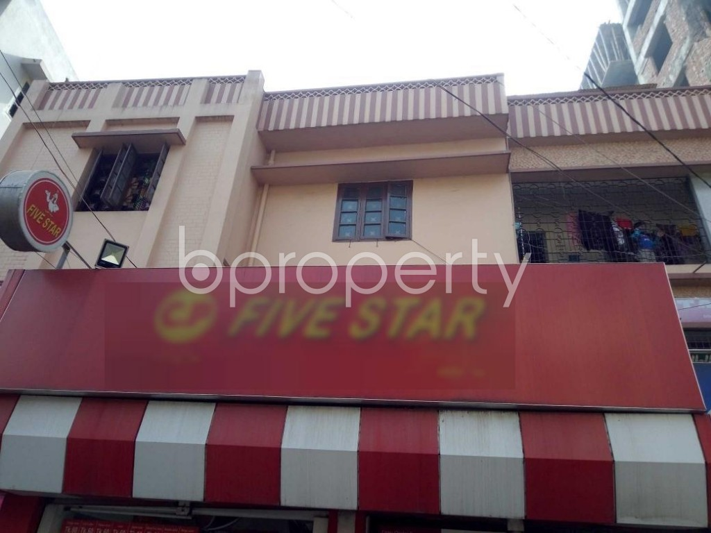 Front view - Shop to Rent in Tejgaon, Dhaka - 1839445