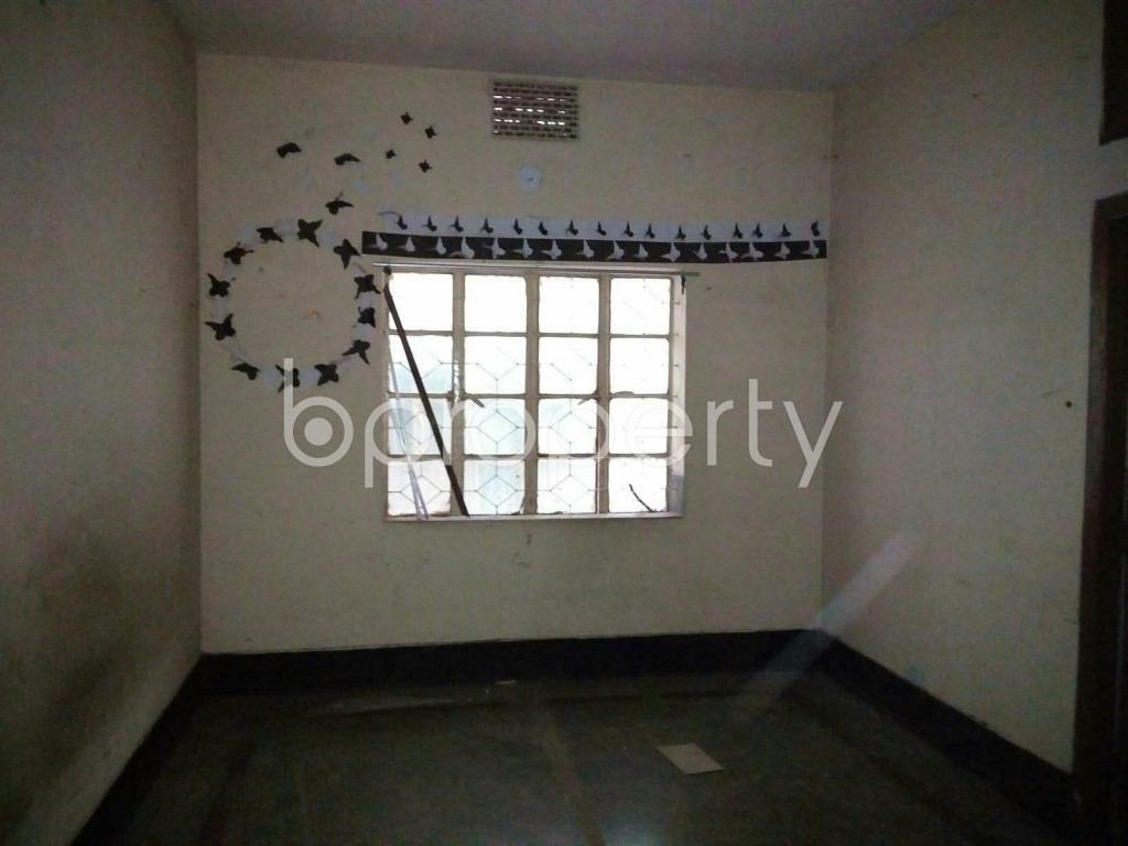 Bedroom - 2 Bed Apartment to Rent in Mohammadpur, Dhaka - 1839453