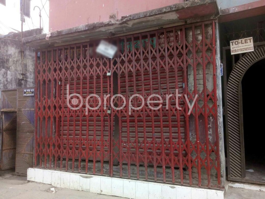 Commercial inside - Shop to Rent in Khilgaon, Dhaka - 1839456