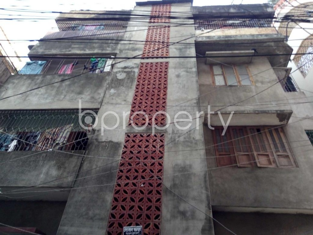 Front view - Shop to Rent in Tejgaon, Dhaka - 1839517