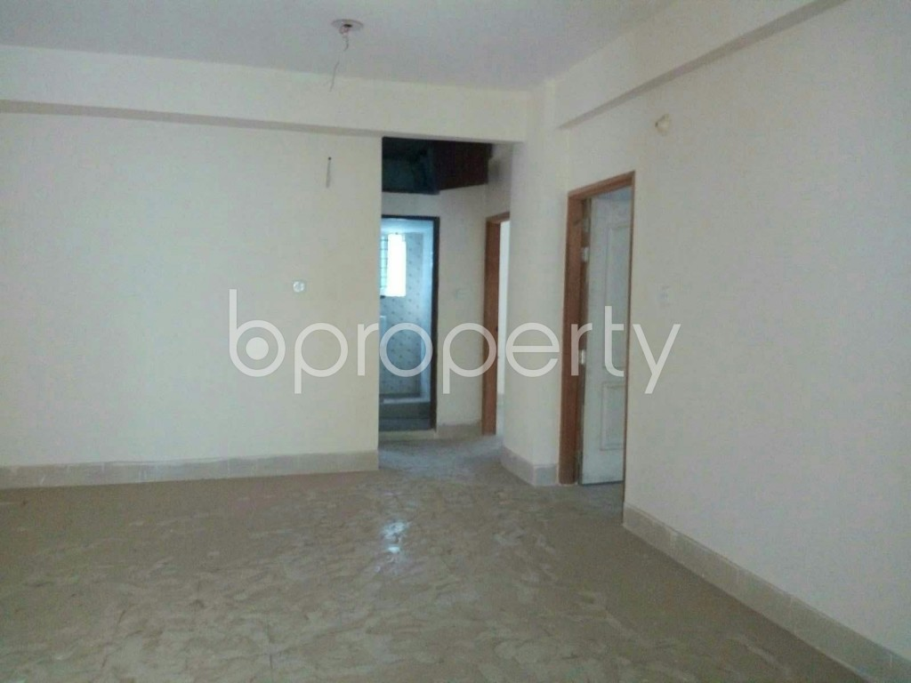 Dine/Dining - 5 Bed Apartment for Sale in Mirpur, Dhaka - 1839550