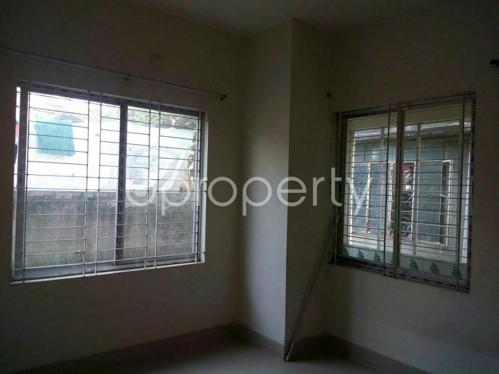 Bedroom - 2 Bed Apartment to Rent in Mirpur, Dhaka - 1839589