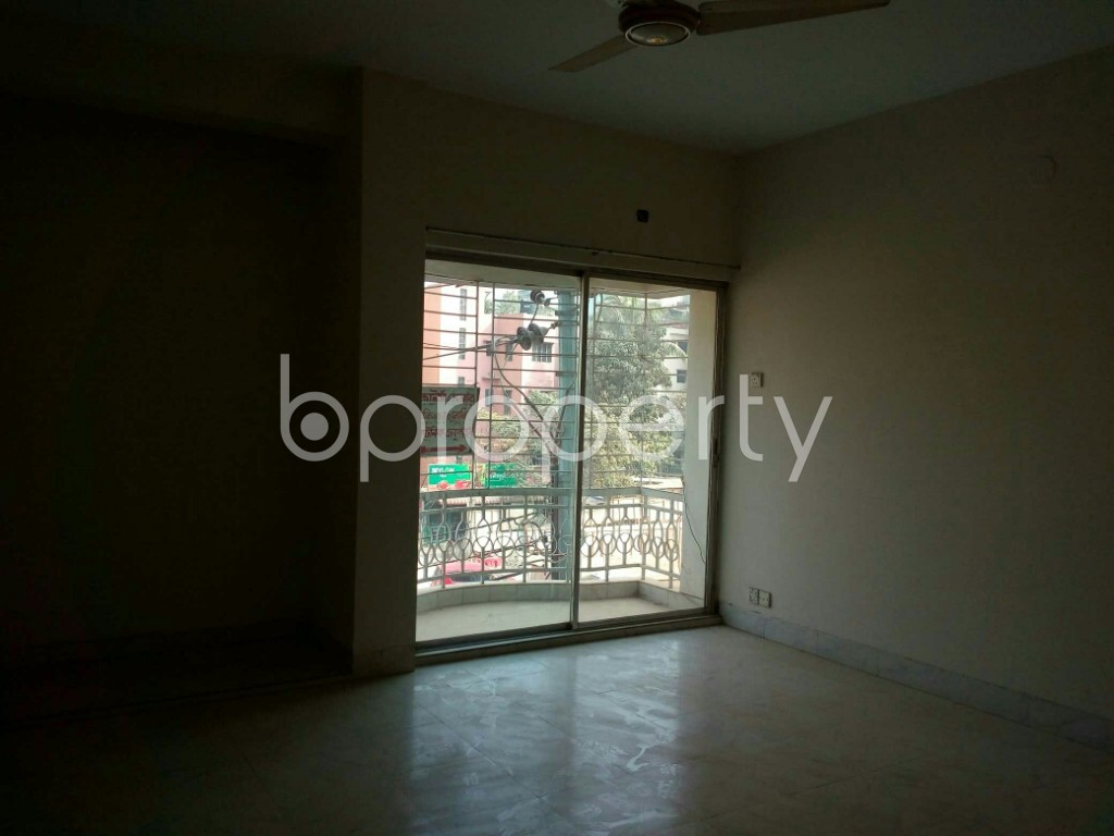 Bedroom - 3 Bed Apartment to Rent in Mirpur, Dhaka - 1839610