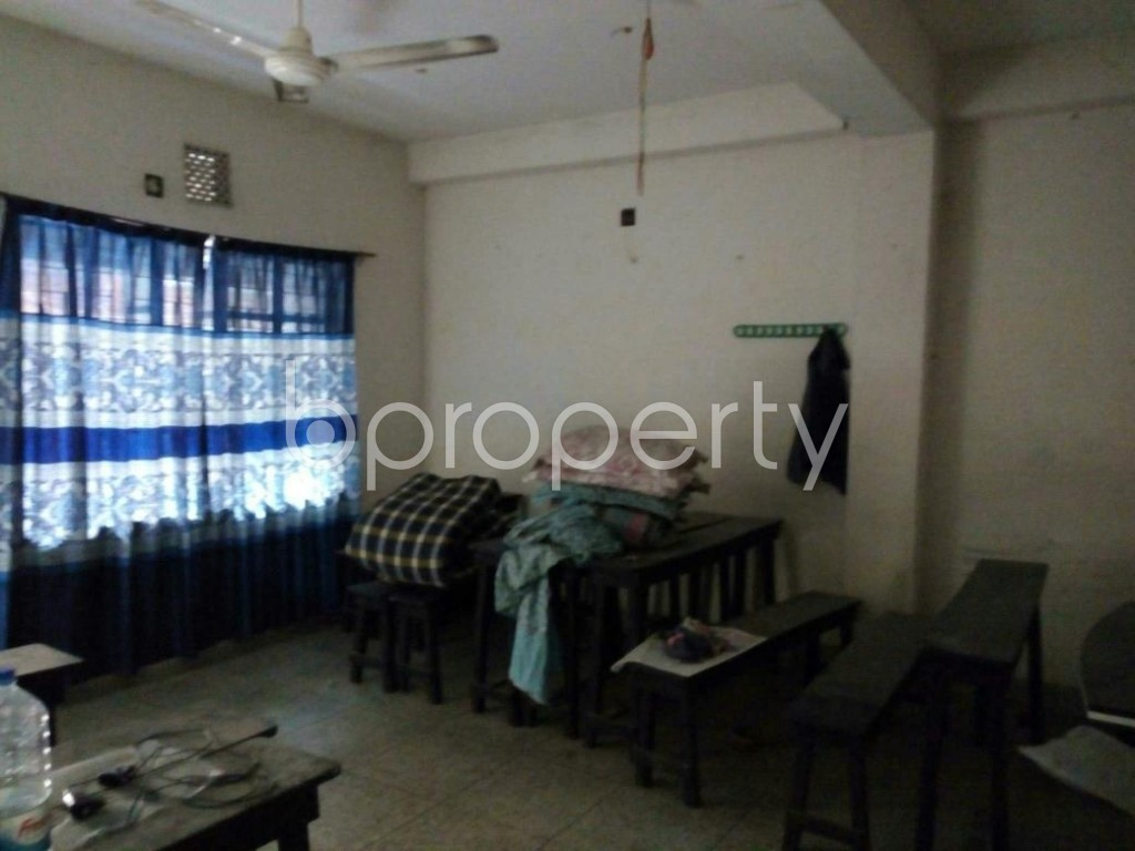 Bedroom - 2 Bed Apartment to Rent in Mohammadpur, Dhaka - 1839485