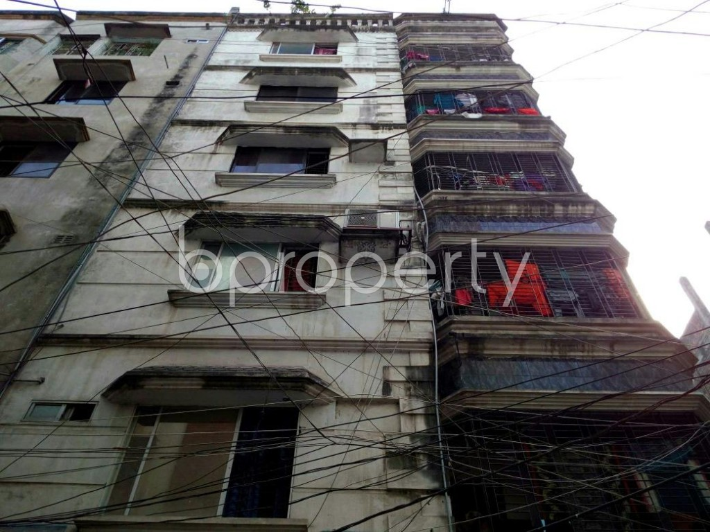 Front view - 2 Bed Apartment to Rent in Mohammadpur, Dhaka - 1839510