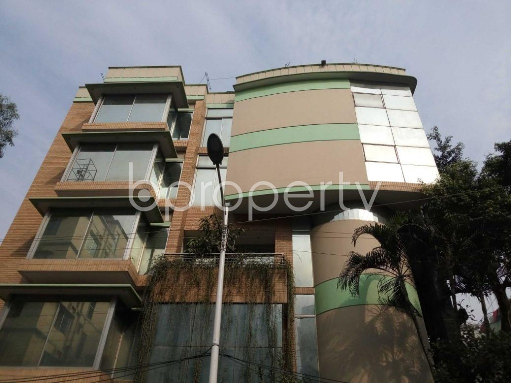 Front view - 2 Bed Apartment to Rent in Uttara, Dhaka - 1839702
