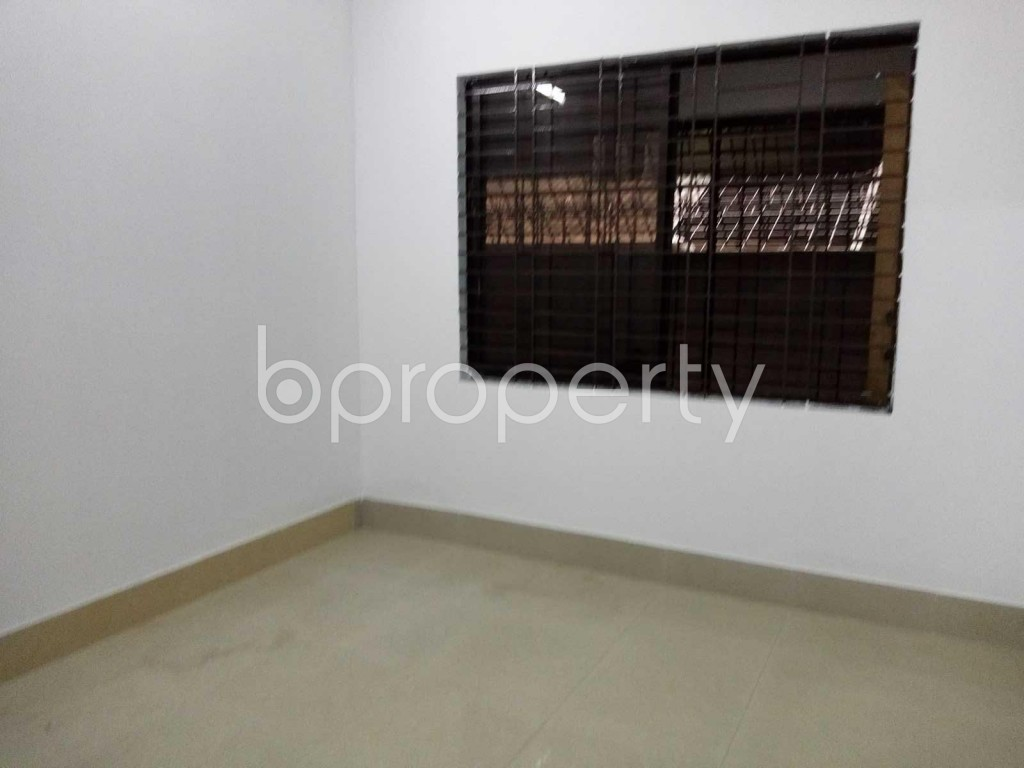 Bedroom - 2 Bed Apartment to Rent in Uttara, Dhaka - 1839724