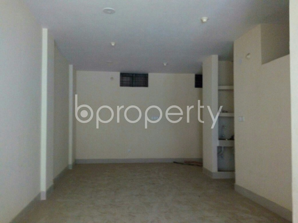 Commercial inside - Shop to Rent in Mirpur, Dhaka - 1839739