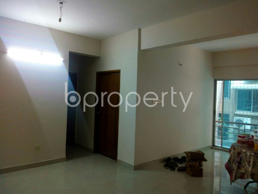 Dine/Dining - 4 Bed Apartment for Sale in Bashundhara R-A, Dhaka - 1839910