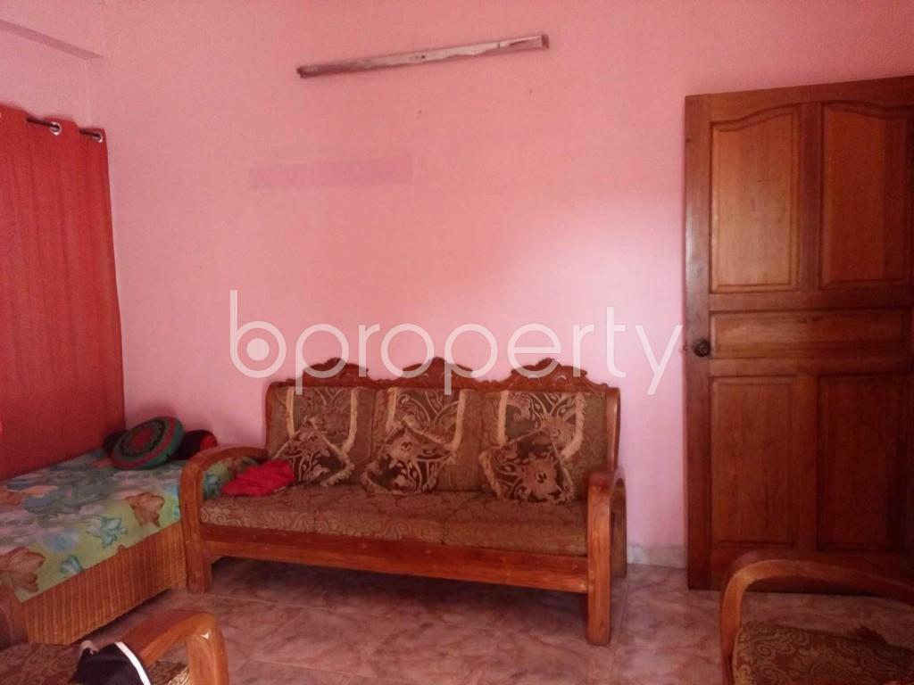 Bedroom - 14 Bed Building for Sale in Uttara, Dhaka - 1840423
