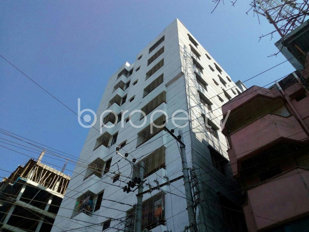 Outside view - 2 Bed Apartment for Sale in Thakur Para, Cumilla - 1840667