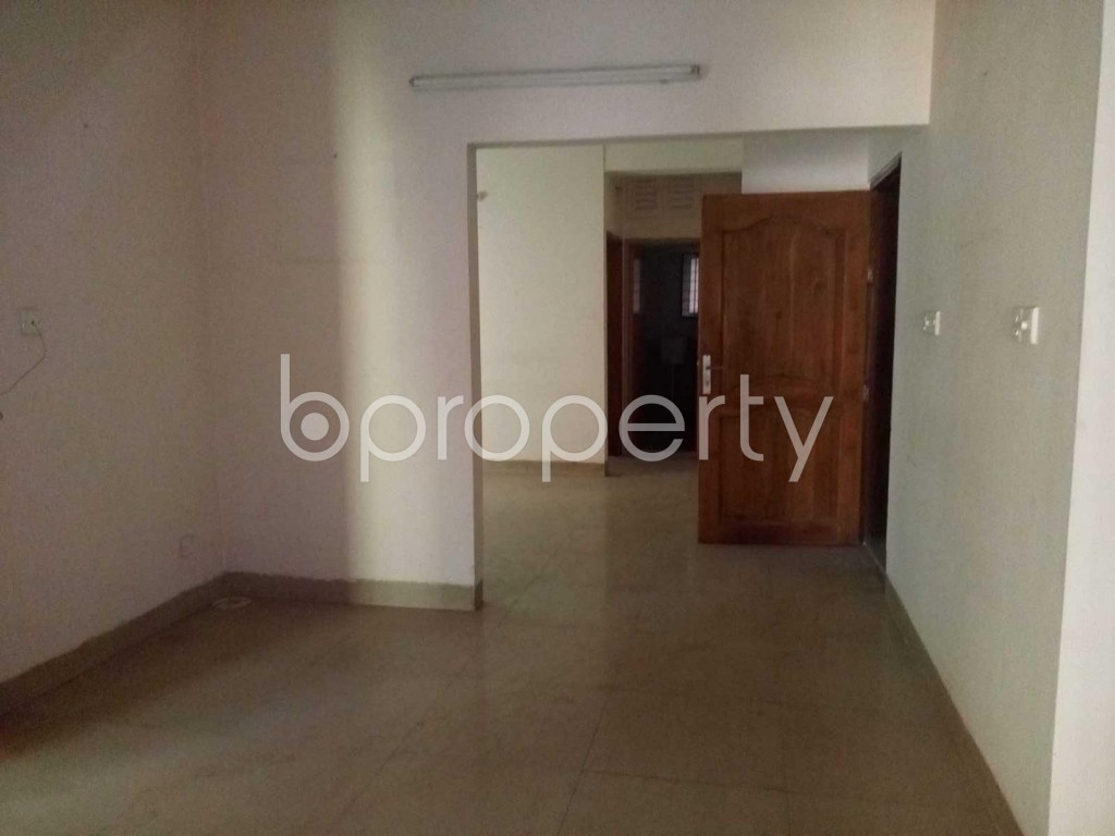 Dine/Dining - 3 Bed Apartment for Sale in Uttara, Dhaka - 1841228