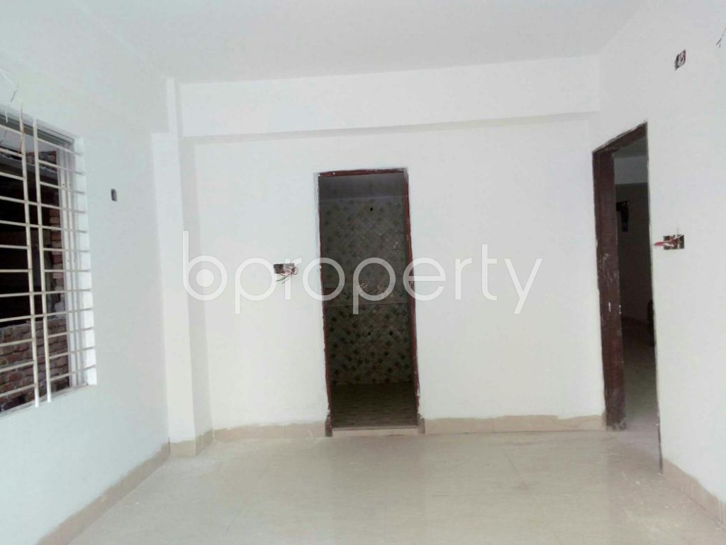Bedroom - 4 Bed Apartment for Sale in Uttara, Dhaka - 1841853