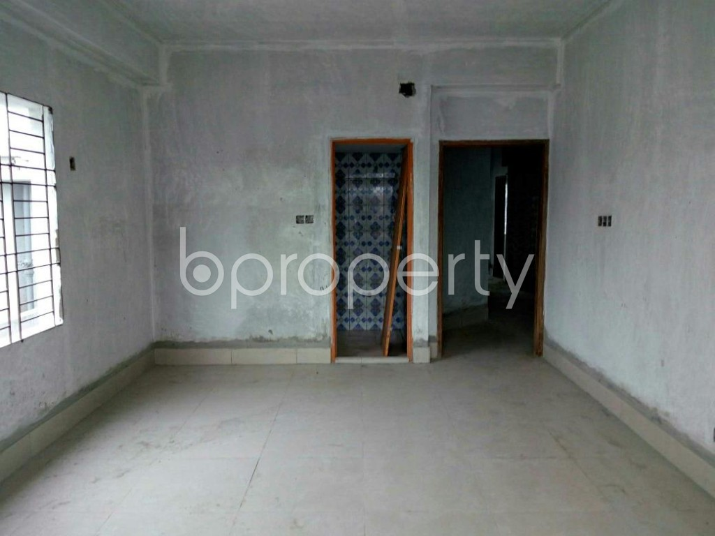 Bedroom - 3 Bed Apartment for Sale in Mohammadpur, Dhaka - 1842029