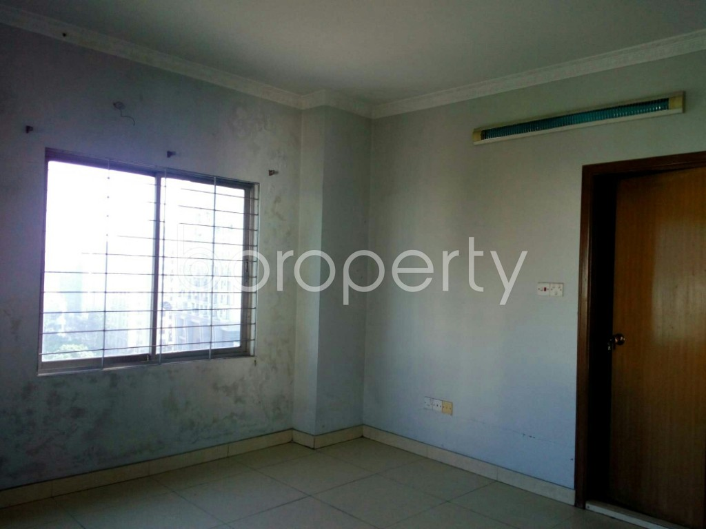 Bedroom - 3 Bed Apartment for Sale in Khulshi, Chattogram - 1843917