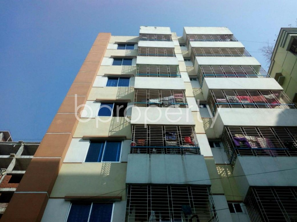 Commercial inside - Office to Rent in Aftab Nagar, Dhaka - 1843970