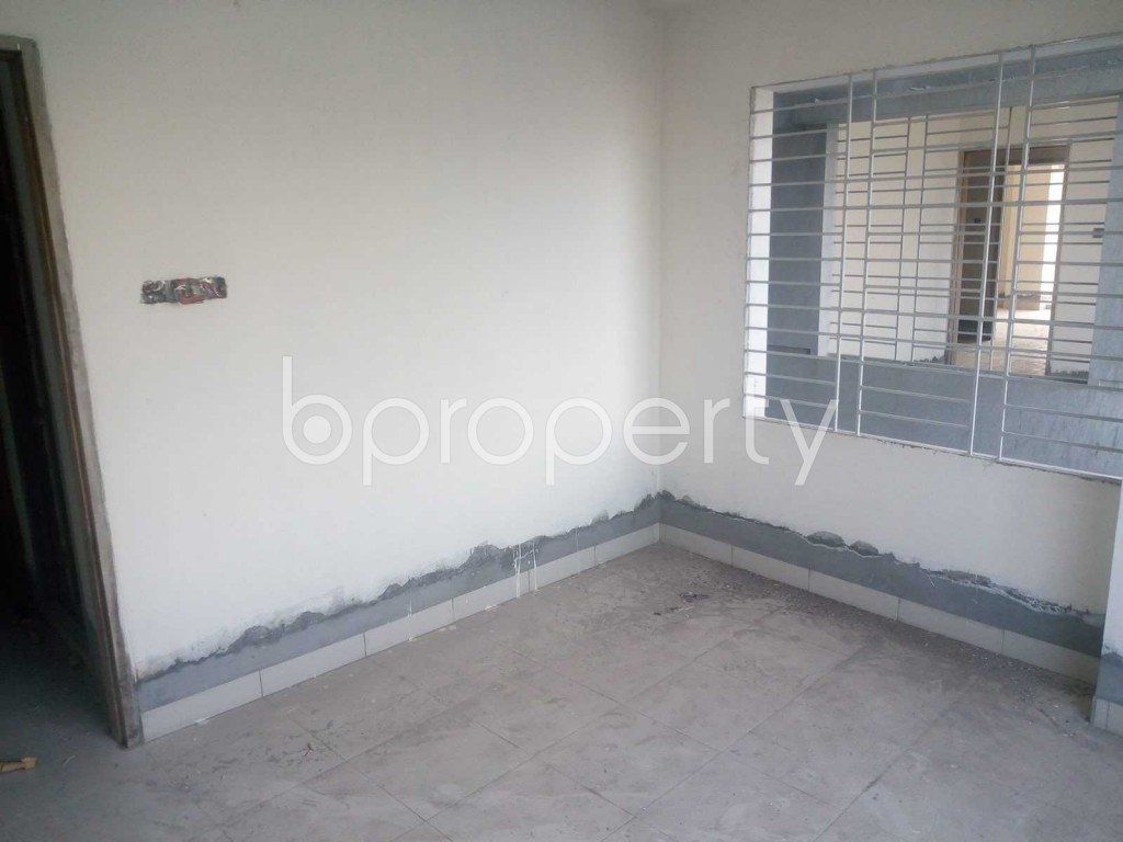Bedroom - 3 Bed Apartment for Sale in Badda, Dhaka - 1844166