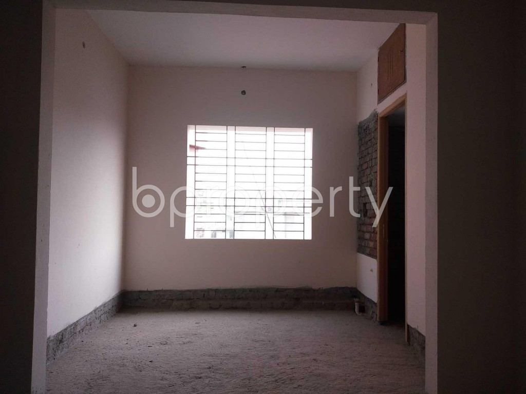 Dine/Dining - 2 Bed Apartment for Sale in Ibrahimpur, Dhaka - 1844741