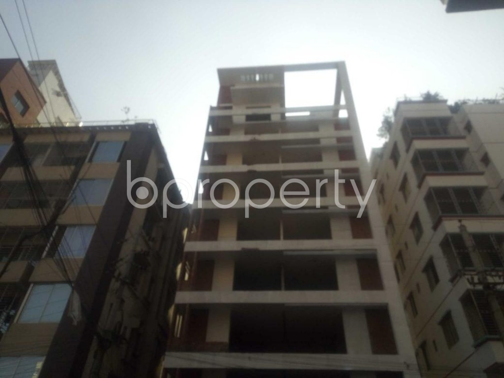 Front view - 3 Bed Apartment to Rent in Baridhara, Dhaka - 1845134