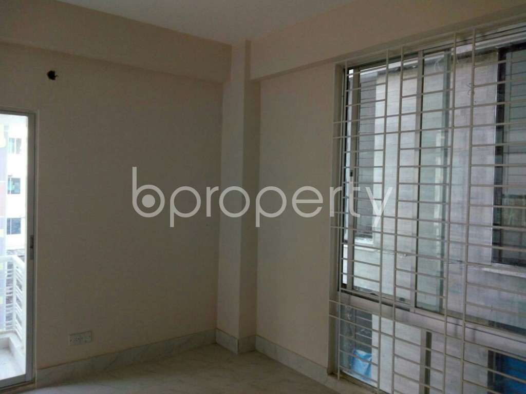 Bedroom - 3 Bed Apartment for Sale in Bashundhara R-A, Dhaka - 1845440