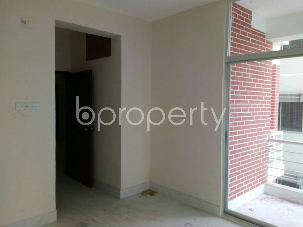 Bedroom - 3 Bed Apartment for Sale in Bashundhara R-A, Dhaka - 1845442