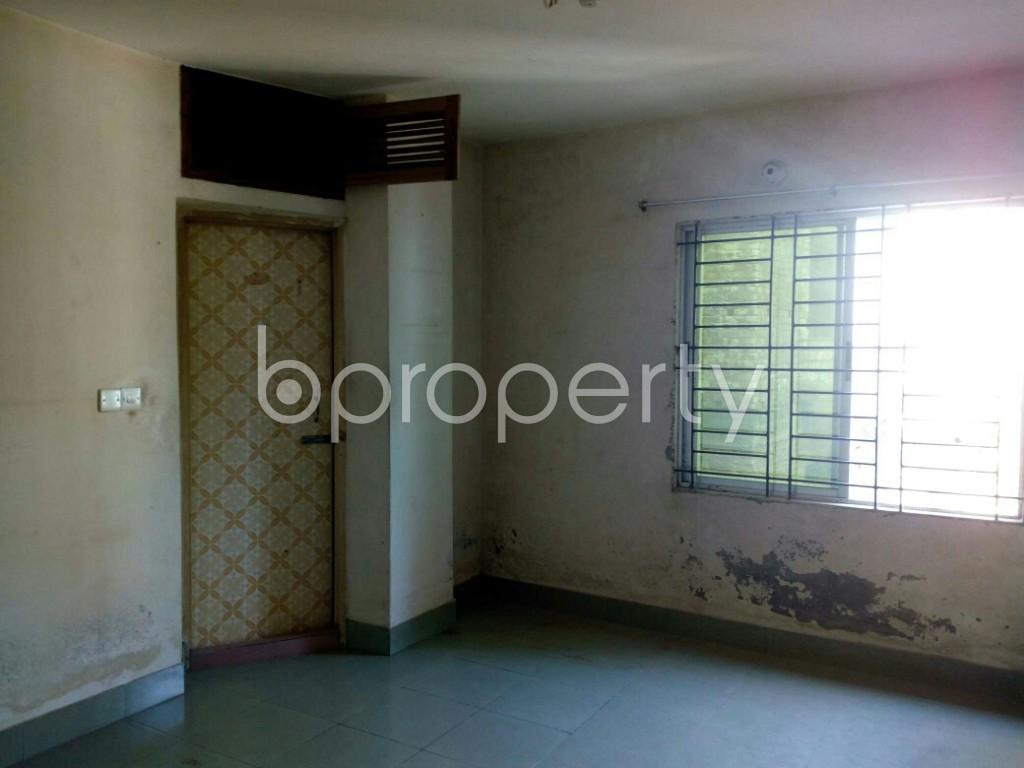 Bedroom - 3 Bed Apartment for Sale in Uttara, Dhaka - 1845553